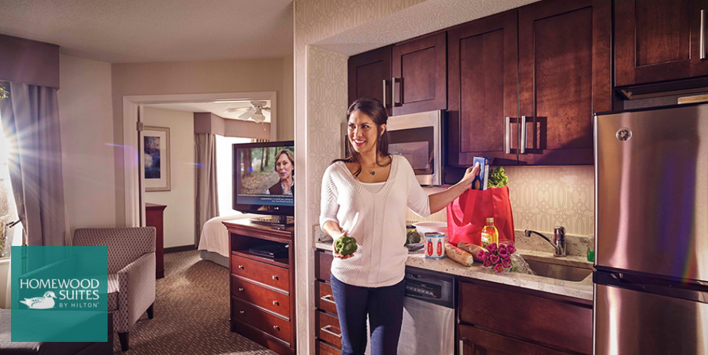 Jessica roberson for In home suites