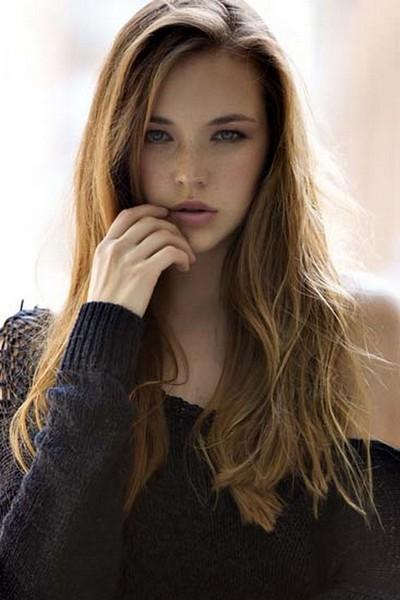 Madison Atkinson